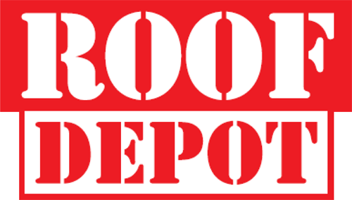Roof Depot Logo  sc 1 th 169 & Roof Depot memphite.com